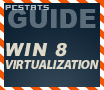 Beginners Guides: Virtualized Windows 8 Installation with Oracle VirtualBox